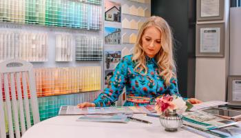 Louth interior designer set to launch online gallery for local artists