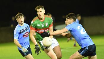 Stunning second half sees Glen Emmets move one step away from Intermediate Football