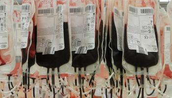 Warning issued to Irish hospitals as national blood supply to run out in 3 days