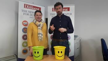 WATCH: Draw for Dundalk's all Time Great head-to-head polls
