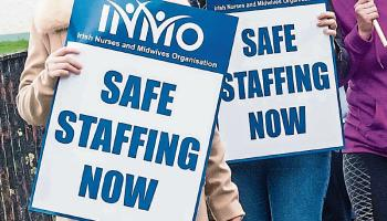 OPINION: Give our nurses what we all know they deserve