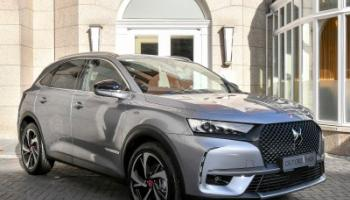 New Citroen SUV fits the bill for many