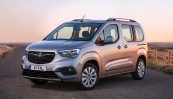 Family carrier choices: the new Peugeot Rifter and the new Opel Combo Life