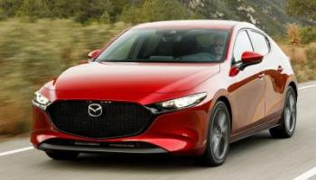 New Mazda 3: Prepare to be smitten by it