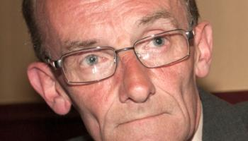 OBITUARY: John Hoey always met you with a smile and a kind word
