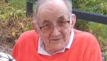 OBITUARY: Jack Leonard loved woodwork and engraving
