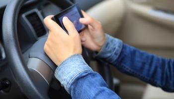 Dundalk drivers - Say goodbye to bad habits