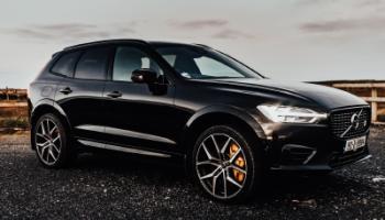 New Volvo a 'stunning car'