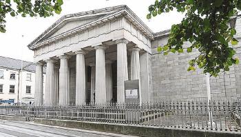 Dundalk woman charged with abusive behaviour towards neighbour