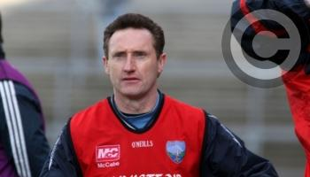 Fitzer eyes 'ambitious' Louth GAA boss appointment