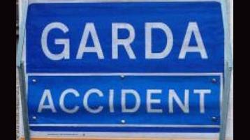 Crash on M1 motorway near Dunleer