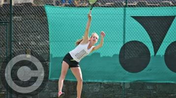 DAY TWO IN PICTURES: Dundalk Junior Tennis Championships