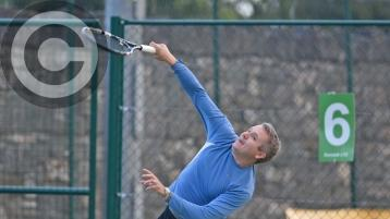 GALLERY: Louth Senior Tennis Open in pictures