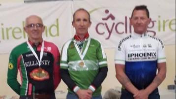 Flynn claims gold medal at National Championships