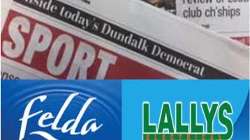 The Final Eight: Dundalk Democrat Sports Person of the Year