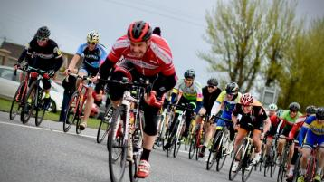 No sign of Ringo or George as McCartney and Lennon claim honours in latest Summer Cycling League round