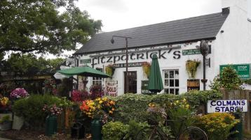 Fitzpatrick's Bar and Restaurant goes on the market for sale