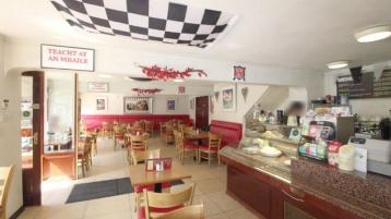Legendary Dundalk cafe Ma Bradys is up for sale