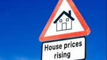 House prices in Dundalk increase by 12.3%