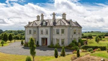 PICTURES: Stunning period-style manor near Ardee is fit for a Lord or Lady
