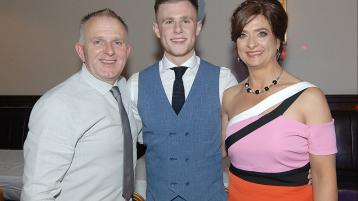 GALLERY :  Conor Richardson celebrates his 21st birthday party in the Lisdoo