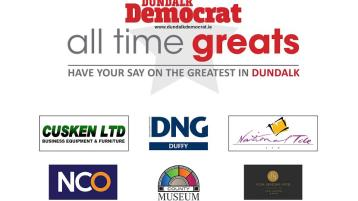 Jimmy Magee v Eve McCrystal: Dundalk All Time Great Poll #5