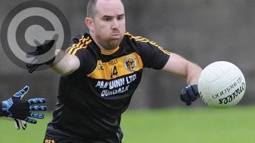REPORTS: Monday night's Louth GAA Junior Championship
