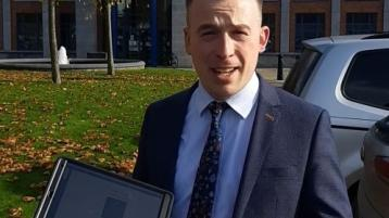 Fianna Fáil director of elections for Louth 'deeply' disappointed at loss of seat
