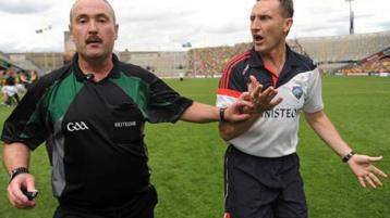 INSIDE TRACK   Louth robbed as Kenny begins his Dundalk FC era - Joe Carroll reviews 2010-2014