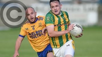 WEEKEND PREVIEWS: Louth GAA Intermediate Championship