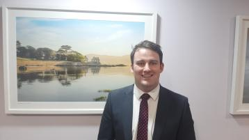GE2020: Louth's McGahon - 'You have to lose a final to win a final'