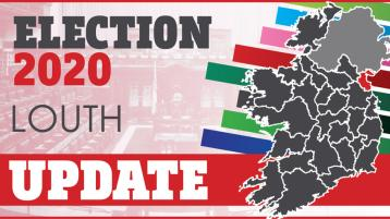 RESULTS: Eighth Count in Louth