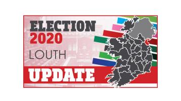 RESULTS: Ninth Count in Louth