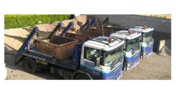JOB ALERT: Truck Driver Wanted at Express Skip Hire Ltd for Ardee facility