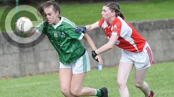 Reports from last weekend's Louth LGFA league matches