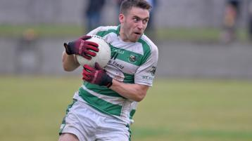 Holcroft's goals enough for Fechin's in Sheelan Cup semi-final with Bride's