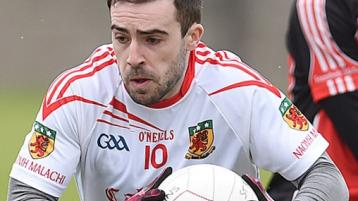 Mals produce a surprise against Tones to qualify for Kevin Mullen Shield final