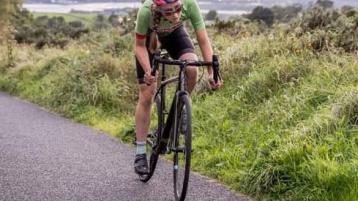 Rhiannon Dolan Louth Hill Climb Champion 2020