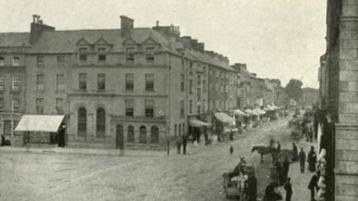 DUNDALK HISTORY: Do you remember 'The Turn of the Century'?