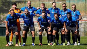 A closer look at Dundalk FC's opponents Inter Escaldes