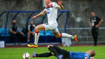 Moldovan champions will provide a much sterner test for Dundalk FC on Thursday
