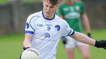 Derby bragging rights part of Dunleer men's drive for Louth junior title this year