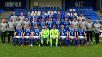 Just who are Dundalk FC's opponents KI Klaksvik?