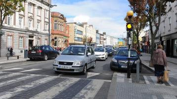 Back in Business: Dundalk busy again with shops reopened