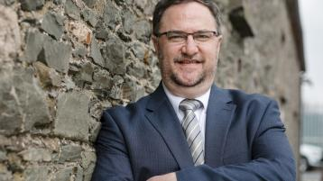 Dundalk businessman first in Ireland to win a Master Connector Award