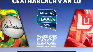 Everything you need to know about Carlow ahead of this weekends Promotion Showdown