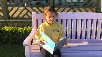 PHOTOS: Dundalk Brownies eager to get reading