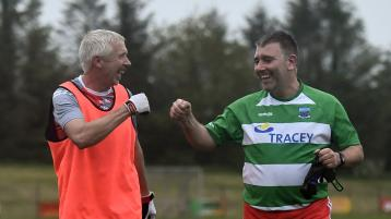 GAA Launches Dads & Lads social football and hurling initiative