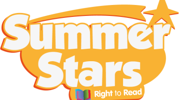 Summer Stars reading programme aims to get more kids reading this summer