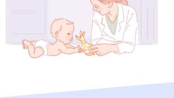 New report on 'heel prick test' for babies